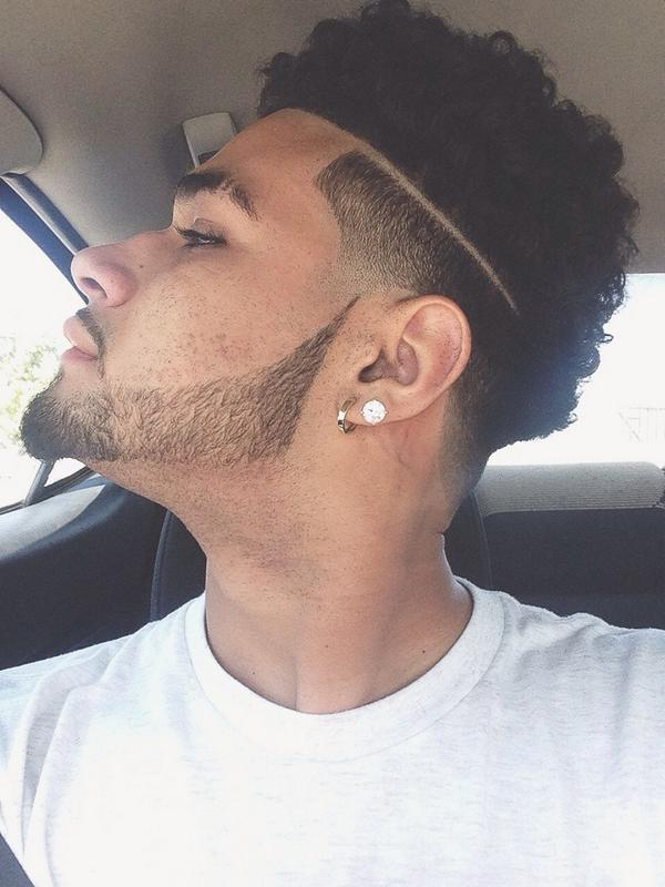 Banks Haircut : Ronnie Banks on Twitter: