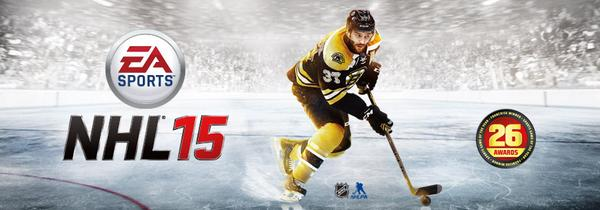 #Contest - #NHL15 is now available: http://t.co/tUdTaUvVrx RT for your chance to #win a free copy! http://t.co/48Q2VrsAmo