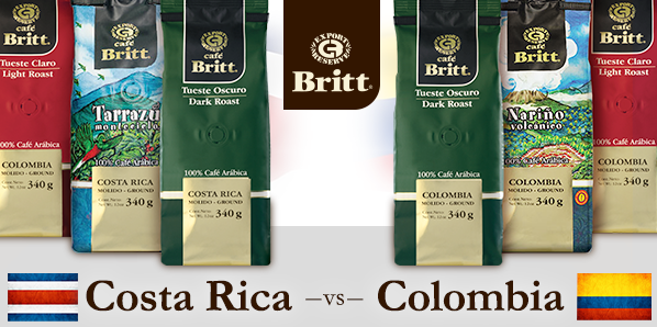 Pick a side and win a free bag of coffee! Which #coffee team are you on? #TeamCostaRica or #TeamColombia? http://t.co/WyazCibufz