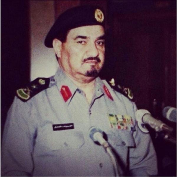 شبكة قحطان Qahtaan A Twitter معالي الفريق معجب المسردي مدير عام حرس الحدود سابقا Http T Co Thgpedru6b