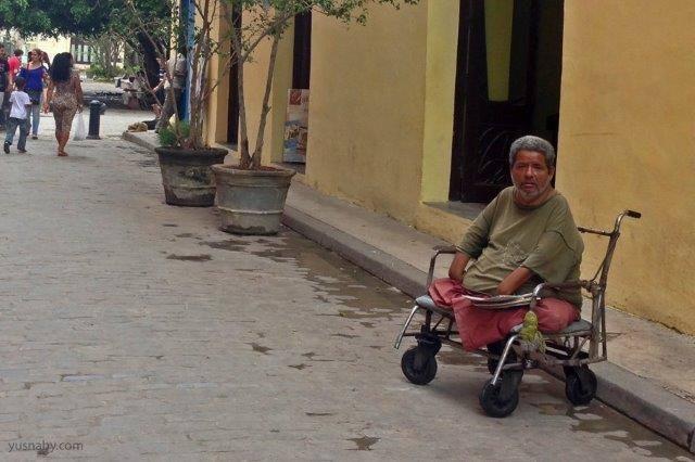 La Cuba 'cruda' de Yusnaby BxNQg5VIgAAay3i