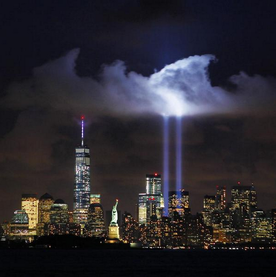 Revisit 911's Spiritual Meaning on the Day of September-11 Anniversary