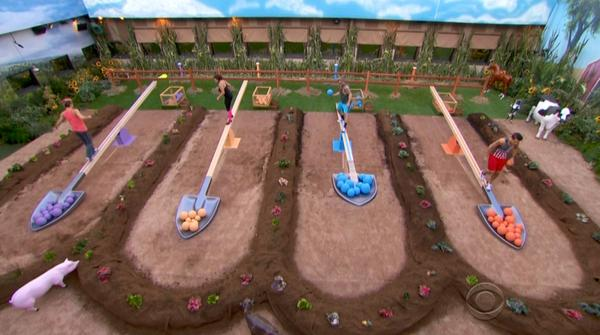 HE FOUND HIS BALLS!!! MT @bigbrothernet: before episode ended, looks like Cody was a few balls ahead. #BB16 http://t.co/ZrCEPlpPnQ