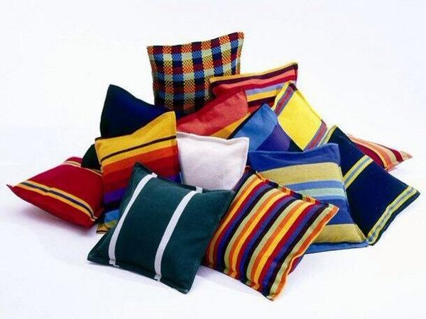 All These Pillows And You Still