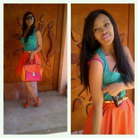 R.I.P Nthabiseng