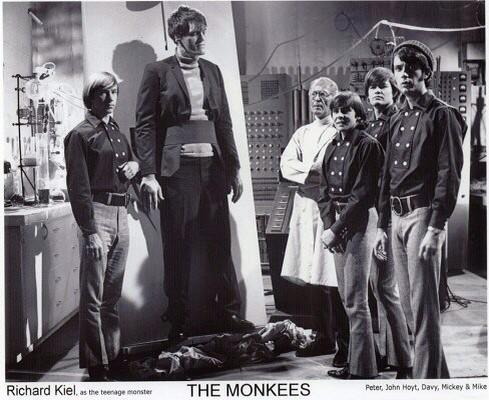 RIP #RichardKiel ...The great character actor and gentle giant~http://t.co/dSwow9GYSs http://t.co/oU4LkTAN1H
