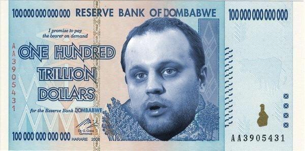Все следят за курсом российского рубля, - Керри - Цензор.НЕТ 3641