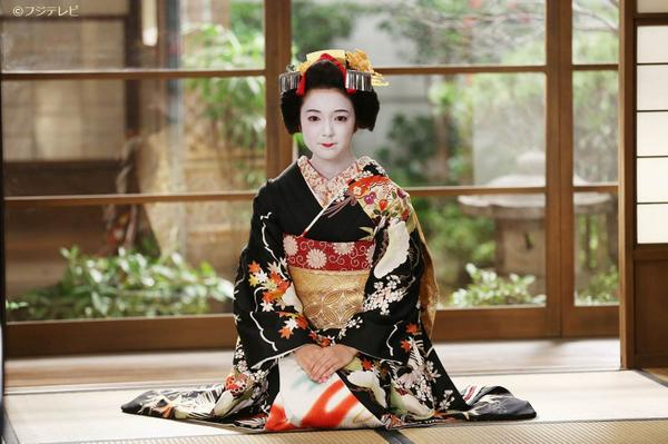 京都 舞台 映画