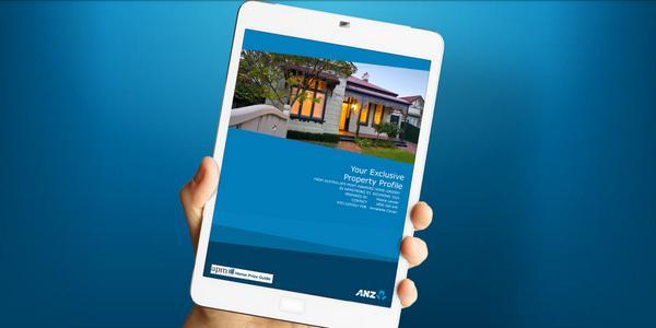 Anz Profile Property Report
