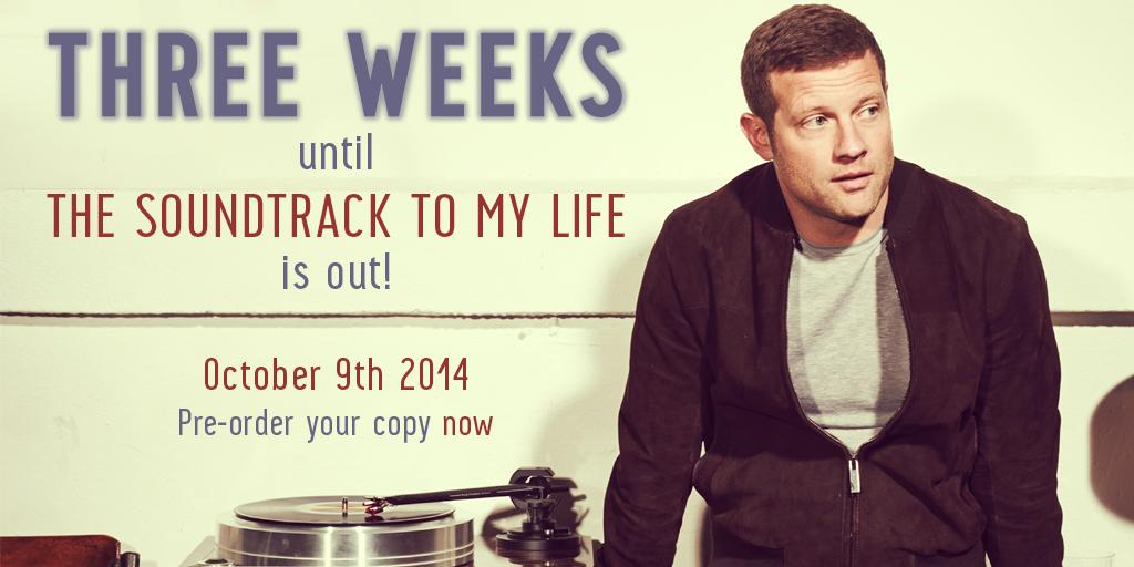 "RT @radioleary: Ok, this is all getting a bit real. ""@HodderBooks: THE SOUNDTRACK TO MY LIFE by @radioleary coming soon! http://t.co/DhfCly…"