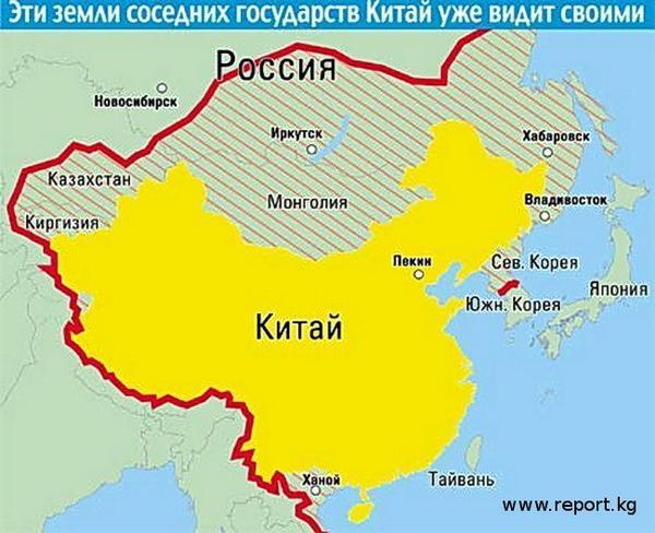 Мы выступаем против внешнего вмешательства во внутренние дела Украины, - Китай - Цензор.НЕТ 2203