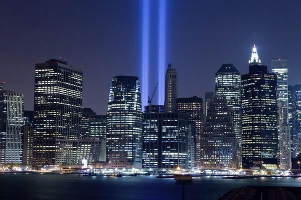 A day that changed the world. Thinking about those lost on that horrible day. #GodBlessAmerica http://t.co/9qNziyGKQQ