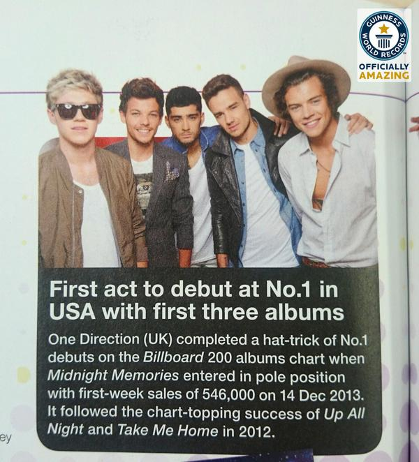 @Real_Liam_Payne Congratulations Liam - here's the record as featured in our 60th anniversary book #gwr60 http://t.co/VA9lMYpdYP