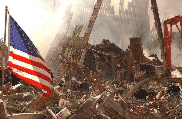 Never forget.   (FEMA photo) http://t.co/BdPhbXSr6J