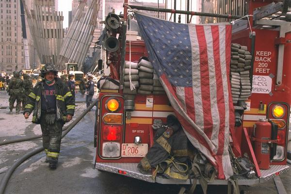 We remember the lives touched on this #911anniversary. THANK YOU to America's heroes abroad & at home http://t.co/mtDy42lAel