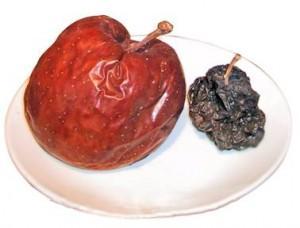 腐る野菜は自然の摂理に反してる。野菜は、枯れる、発酵するもの。 http://t.co/1n0C1IJTrl http://t.co/TE4MdACmX9