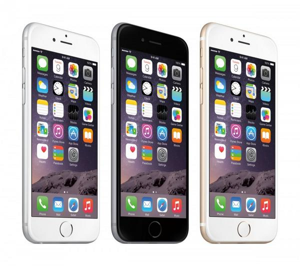 「auで販売するiPhone 6はすべてSIMフリーです。」電話の問い合わせにより判明 http://t.co/w9liGQr5qA http://t.co/APfMcyNpFm