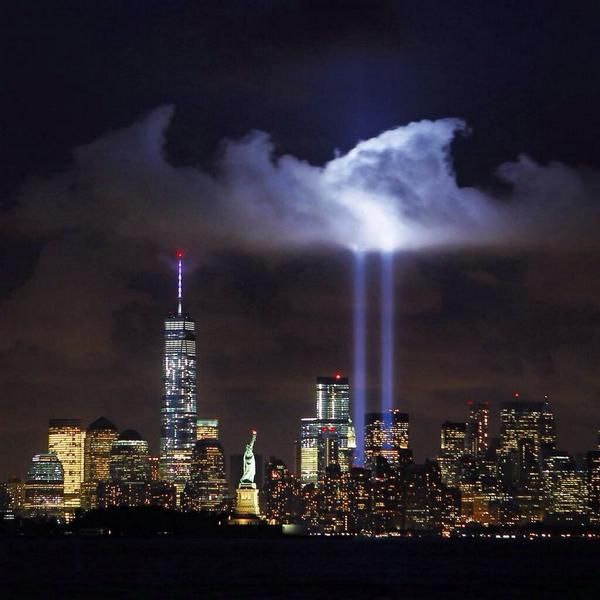 Be kind, giving, and tolerant.  Acts such as 911 should never occur again. #NeverForget #911Anniversary http://t.co/xxREfO1O0t
