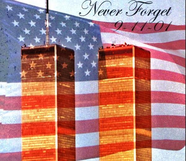 Taking a moment to remember and acknowledge this tragic day. #GodBlessAmerica #911anniversary @Sept11Memorial http://t.co/DPOB18RBce