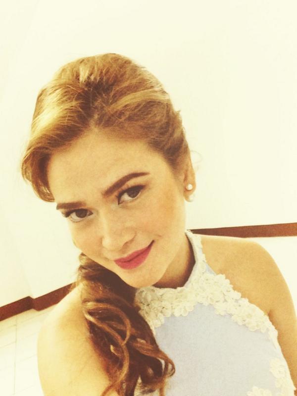 Bela Lovers On Twitter Padillabela Wow What A Beautiful Host Enjoy Bebs