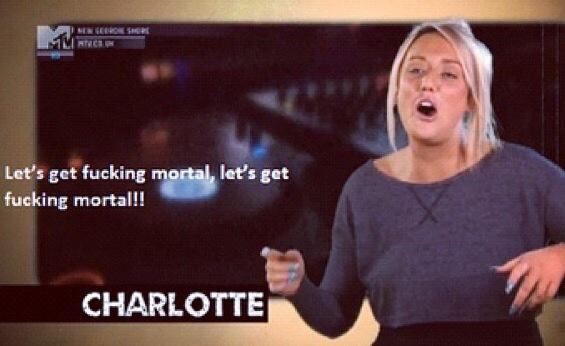 Charlotte Quotes At Charlottequote Twitter