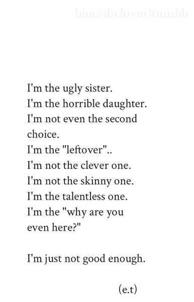 Im Fat And Ugly Quotes. QuotesGram