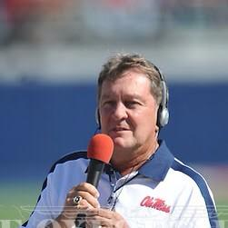 RIP @StanSandroni you'll be missed on the sidelines. The #OleMiss family lost a great one, but gained another angel. http://t.co/See9K7lxOU