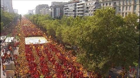 És impressionant el que s'ha aconseguit avui!!! Que quedi clar al món: #CalalansVote9N http://t.co/XgbuQiQoKP