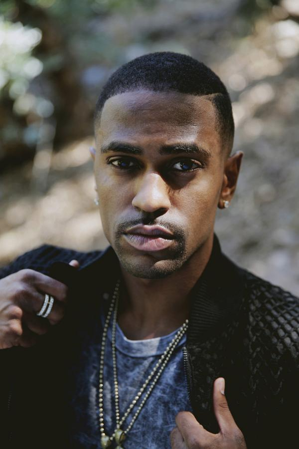 Welcome to the Roc Nation family @BigSean http://t.co/zuUrjCdxqx
