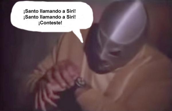 Resultado de imagen para EL SANTO MEMES