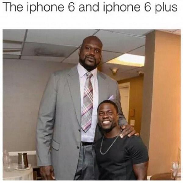 Basically lol #iPhone6 #iPhone6Plus http://t.co/Wyy9g3LVGx
