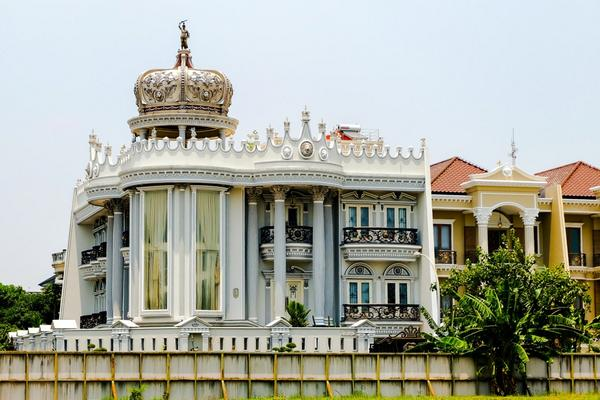 lanange jagad on twitter falla adinda apalagi rumah ala istana ini http t co glcicmpylz pikcahayaasia