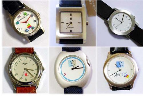 Apple Watchといえばこれまでにも沢山買ったなあ(笑) http://t.co/HFF4LSYWye