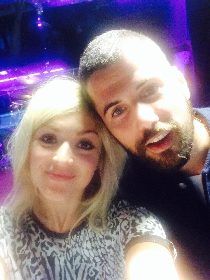 Very excited to have @nickmulveymusic in the live lounge today #R1NickMulvey http://t.co/4Zzqq9Kfi0
