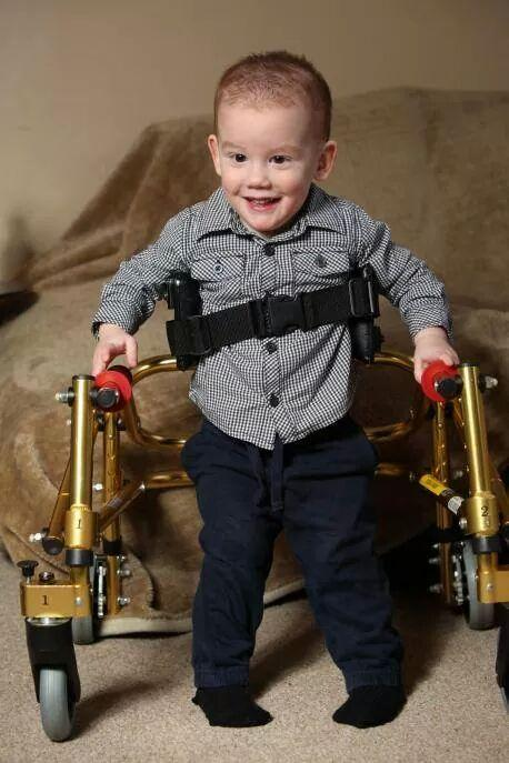 RT @ToriMillsxx: @lemontwittor Plz RT :) We were on #bbcnews :) My son has a wish to walk ! Please help http://t.co/17hJBuxZmr Thanks http:…