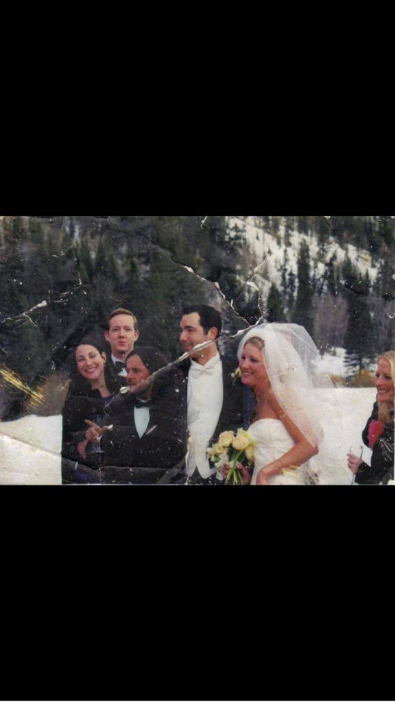 Owner of Wedding Photo Uncovered at Ground Zero Found Thanks to a Woman and Her Twitter Followers