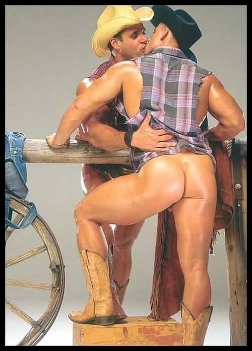 from Riaan cowboy gay profile
