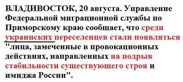 Реальные цифры значительно выше официальной статистики, - и.о. губернатора Луганщины о выехавших жителях - Цензор.НЕТ 8218
