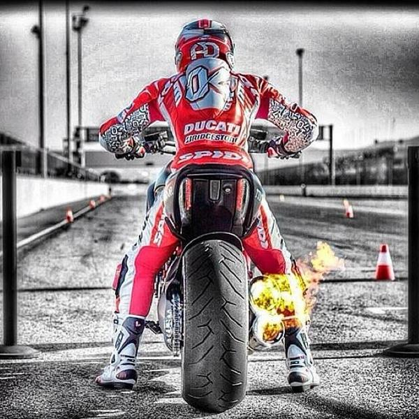 """ryan gregory on twitter: """"don't call me a cruiser - new ducati"""