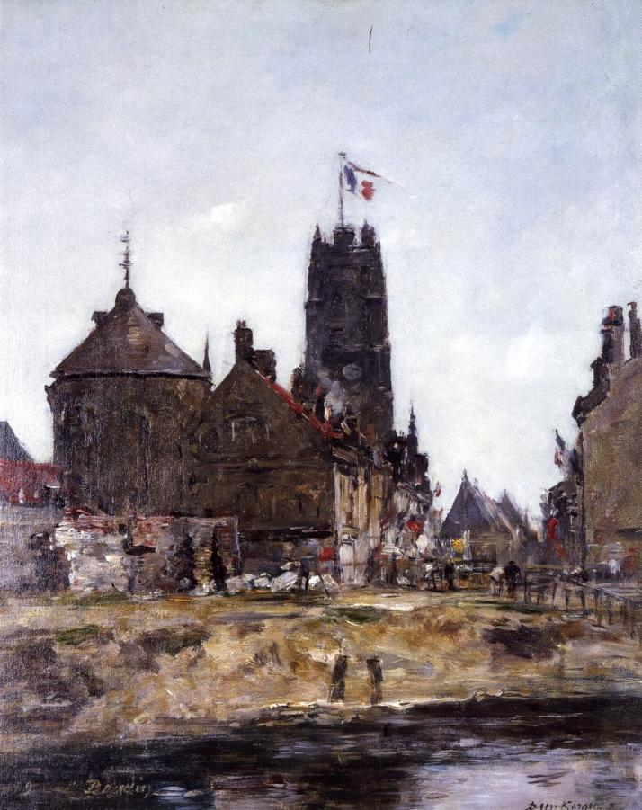 Dunkirk, Festival Day