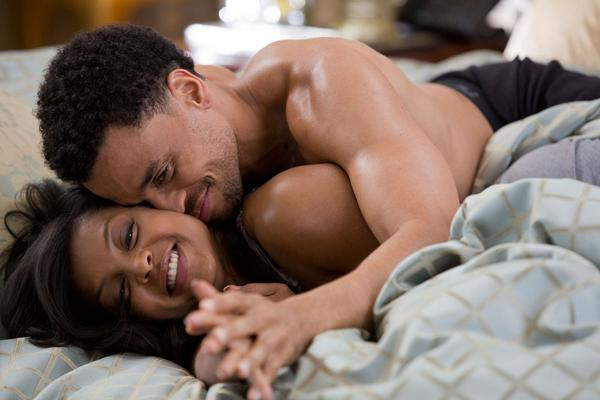 "What a guy says: ""You're right."" What he really means: ""Let's stop fighting and have sex."" #ThinkLikeAMan http://t.co/4L69IzA68Y"