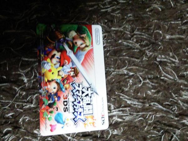 売ってたから買ったぜえええ!!!! http://t.co/Bdjvu1gi1l