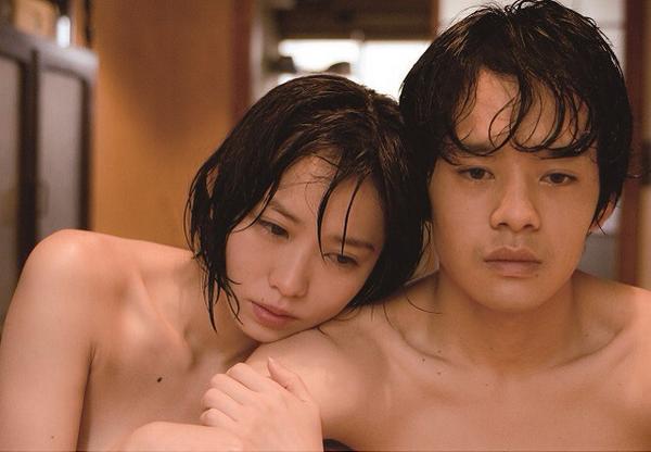 濡れ場が凄い映画⑥