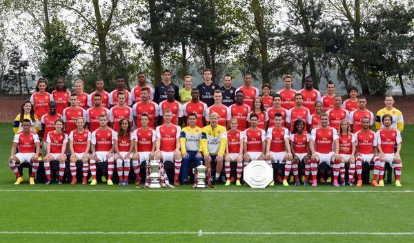 See, it's not that hard.....if Arsenal men & women  can do it....http://t.co/EGYtRAEZrU