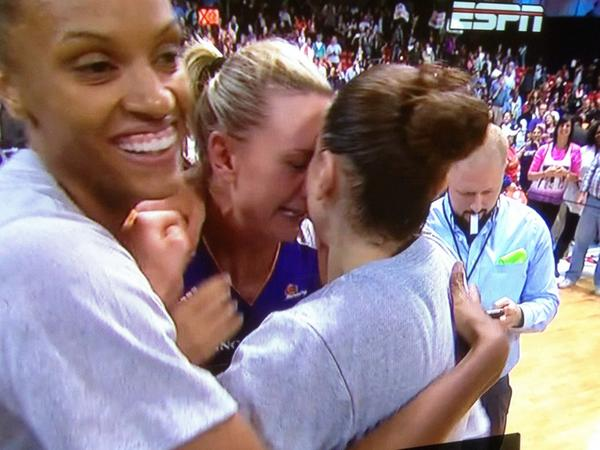 Diana Taurasi Wedding.Penny Taylor And Diana Taurasi Wedding 47653 Newsmov