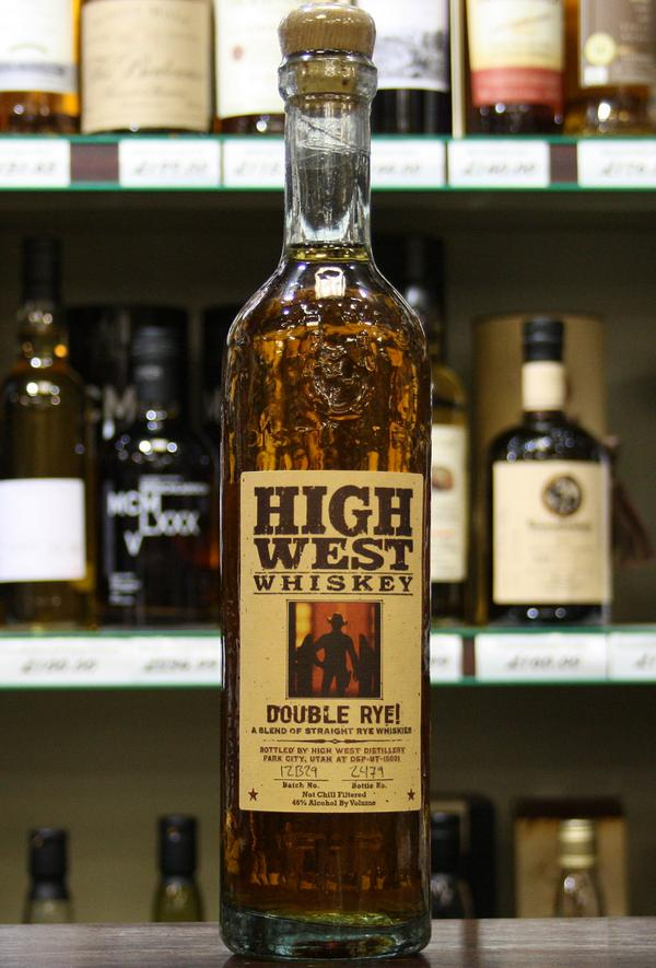 Here's the Double Rye High West use code HIGHWEST for free UK Delivery this weekend http://t.co/yvTrjgB6Mw http://t.co/bU4NQIuwF5
