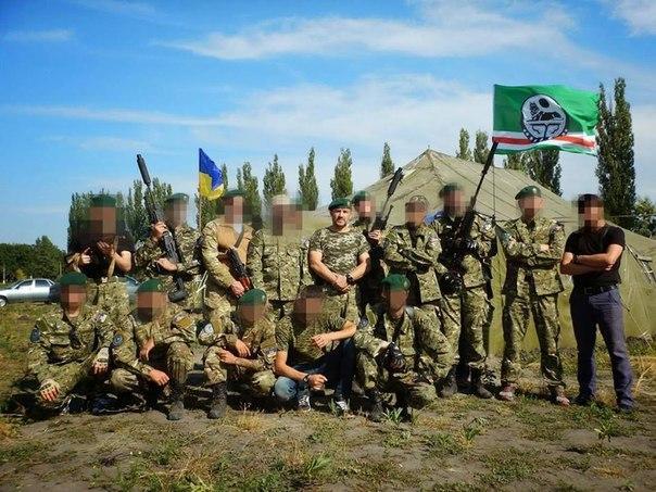 Воины АТО отбили попытку прорыва боевиков в Ясиноватую, - СНБО - Цензор.НЕТ 7653