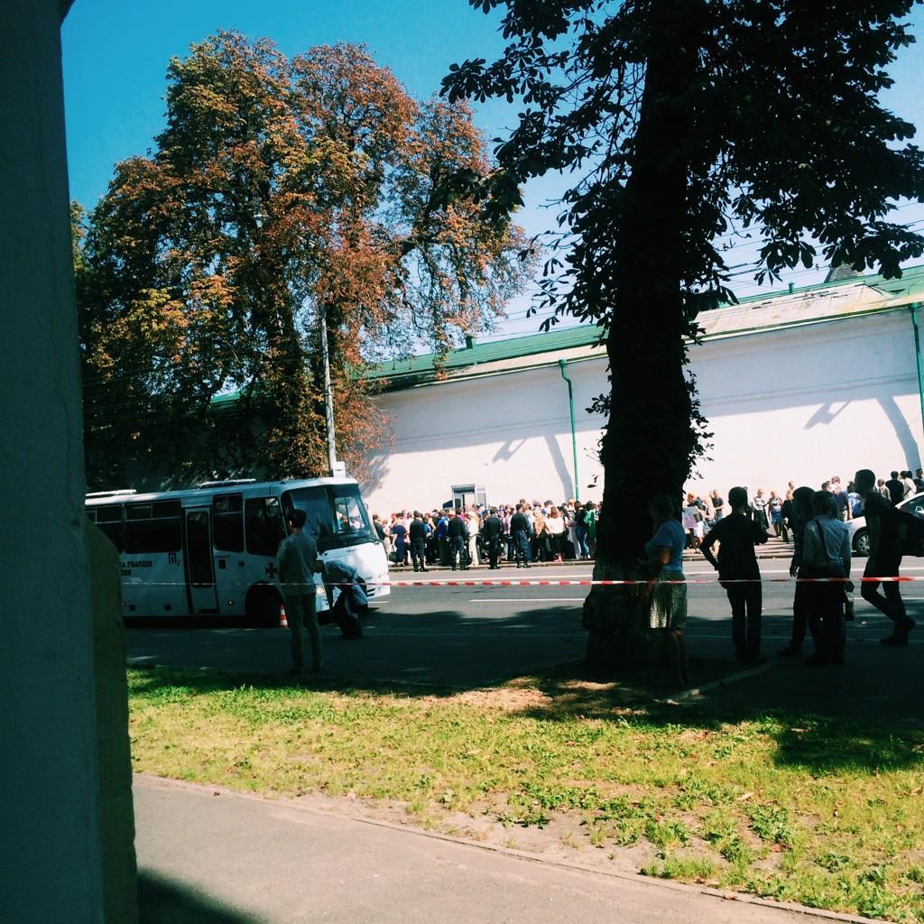 """Грузовики """"Путинского конвоя"""" начали возвращаться в РФ, - российские СМИ - Цензор.НЕТ 9279"""