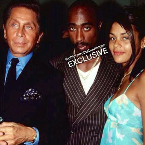 kidada jones and tupac shakur relationship