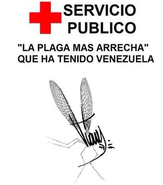 Gobierno de Nicolas Maduro. - Página 3 Bx_QZ-RIQAASS9X